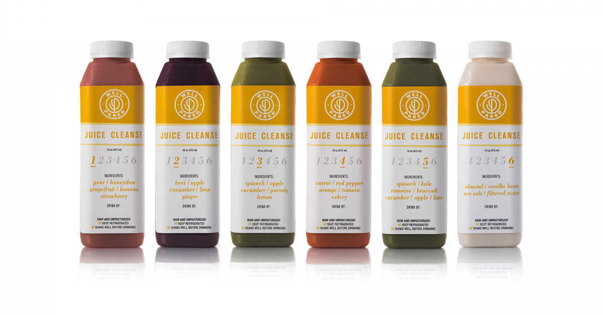 Jump start with the best juice cleanse from well pared in billings mt solutioingenieria Choice Image